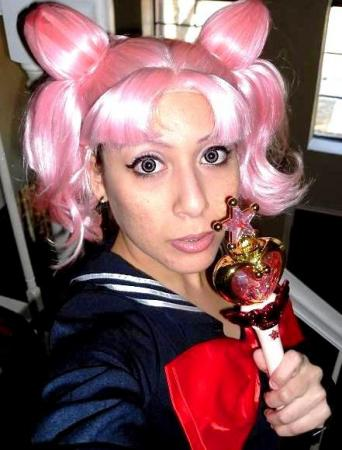 Chibiusa / Rini from Sailor Moon R