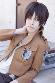 Eren Yeager from Attack on Titan worn by た☆か/takaaa