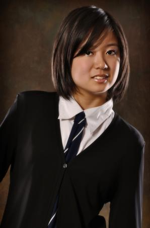 Cho Chang from Harry Potter worn by Koori Tsuki