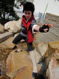 Mako from Legend of Korra, The (Worn by Para Kitty)