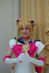 Sailor Moon from Sailor Moon worn by Bee.mo