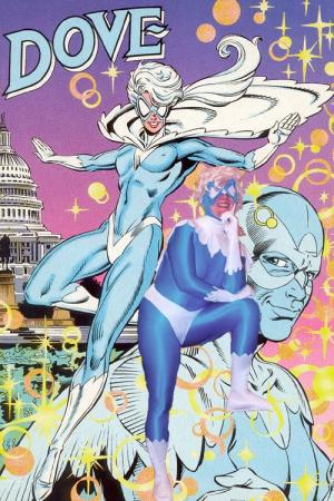 Dove from Hawk and Dove