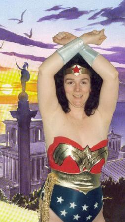 Wonder Woman from Wonder Woman