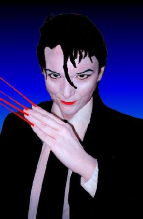 Makie from Wicked City