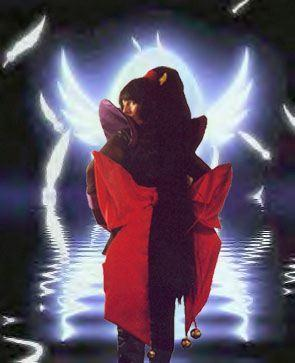 Suzuka from Angelic Layer