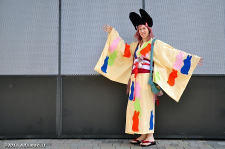 Kobato from Kobato worn by AlexisKami