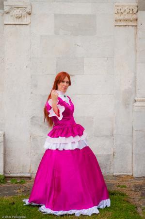 Juliet from Romeo x Juliet worn by AlexisKami