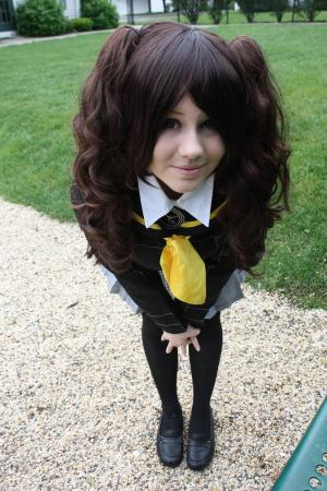 Rise Kujikawa from Persona 4 worn by Bree