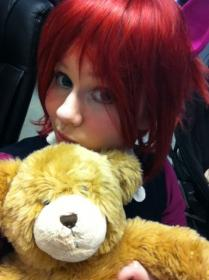 Annie from League of Legends worn by Bree