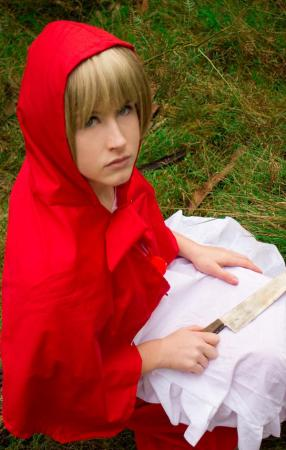 BB Hood / Bulleta from Darkstalkers
