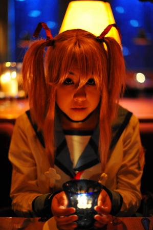 Yui from Angel Beats! worn by Maemuki
