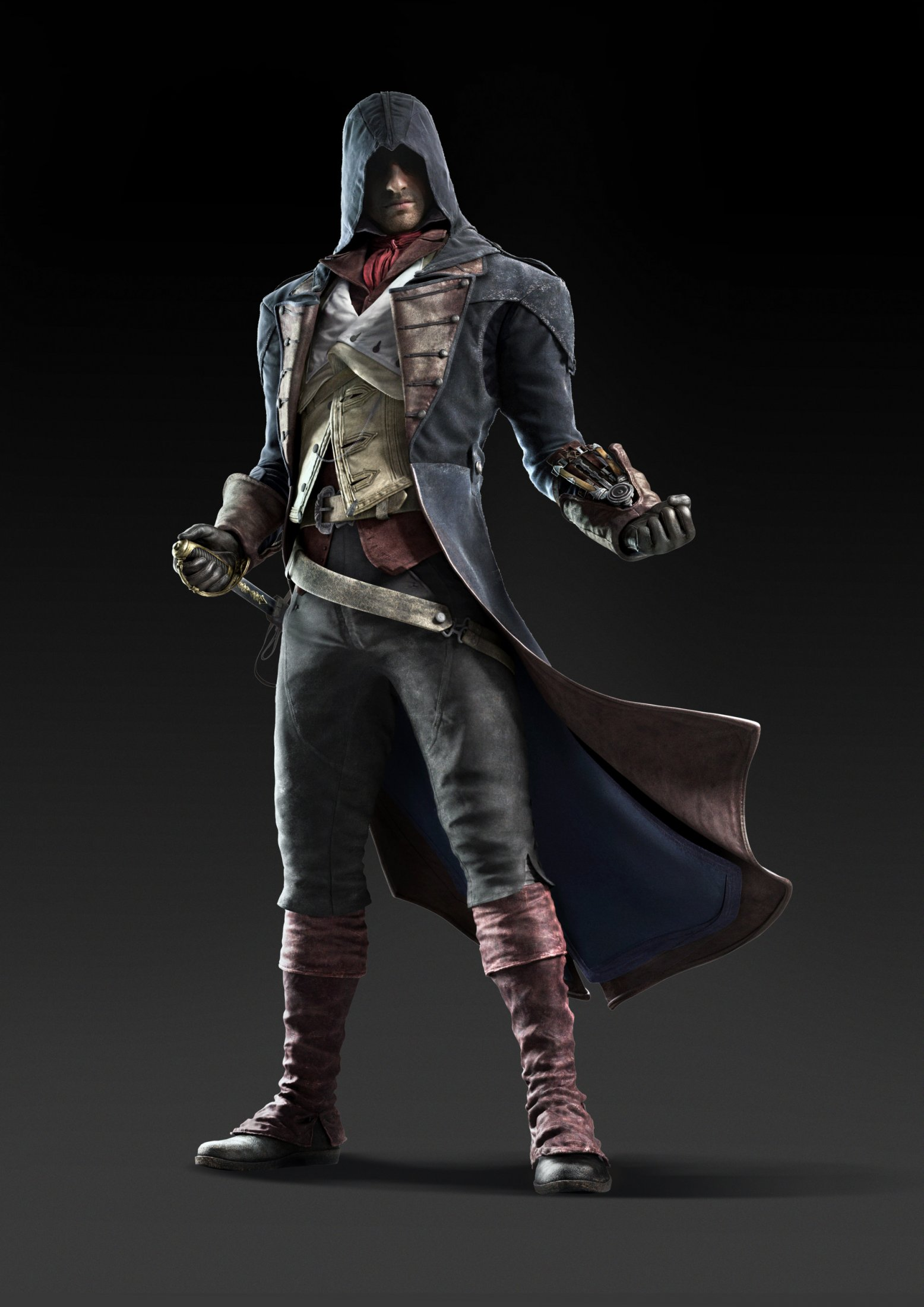 Arno Dorian Assassins Creed Unity By Slytherin Acparadise Com