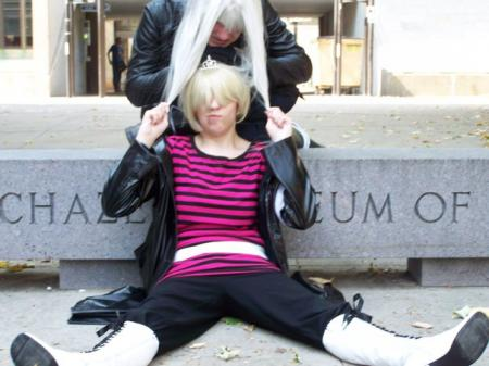 Belphegor from Katekyo Hitman Reborn! worn by faecakes