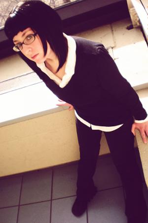 Yumi Azusa from Soul Eater