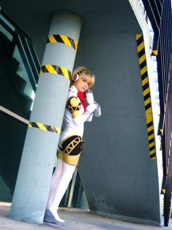 Aigis / Aegis from Persona 3
