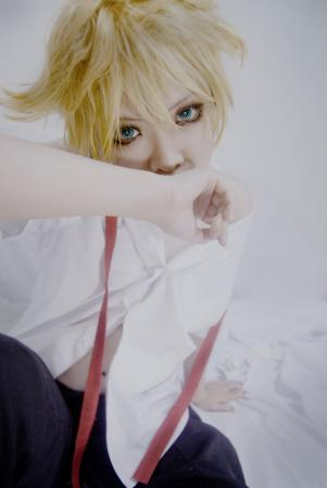 Kagamine Len from Vocaloid 2