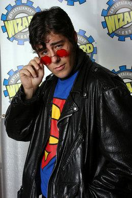 Superboy from Young Justice worn by GARizard