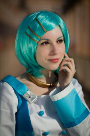 Eureka from Eureka seveN worn by Naiiki