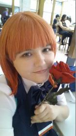 Nanami Haruka from Uta no Prince-sama - Maji Love 1000% worn by ZackPuppy