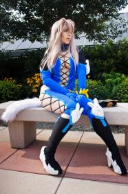 Presa from Tales of Xillia worn by trickssi
