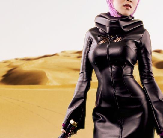 Ayane Ninja Gaiden 3 By Vampy Acparadise Com