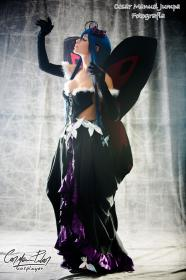 Kuroyukihime from Accel World worn by Carmenpilar Best