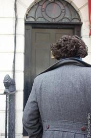 Sherlock Holmes from Sherlock Holmes worn by Nightengale37