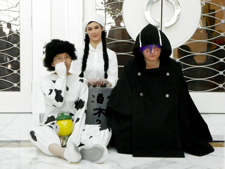 Lambo Katekyo Hitman Reborn By Shinigami Clover Acparadise Com