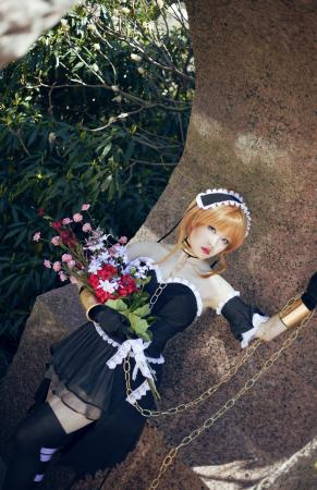 Sakura from Tsubasa: Reservoir Chronicle by Shinigami Clover
