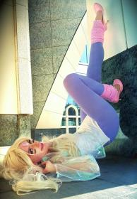 Rainbow Quartz from Steven Universe