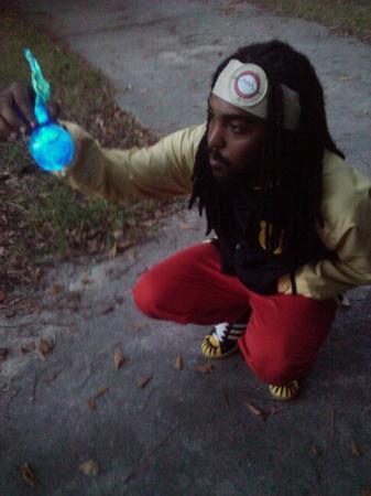 Soul Eater from Soul Eater