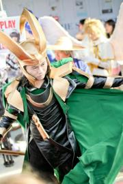 Loki from Avengers, The worn by Crimson Shirou