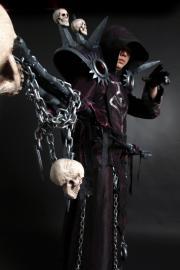 Warlock from World of Warcraft worn by Crimson Shirou