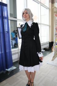 Shizuma Hanazano / Etoile from Strawberry Panic! worn by Reverie