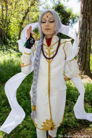 Nahyuta Sahdmadhi from Phoenix Wright: Ace Attorney - Spirit of Justice
