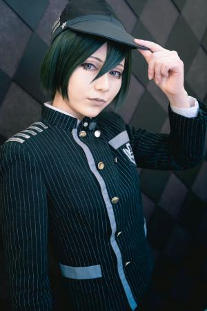 Shuuichi Saihara from Danganronpa V3: Killing Harmony worn by Kutan