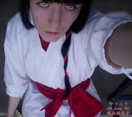 Miyu from Vampire Princess Miyu