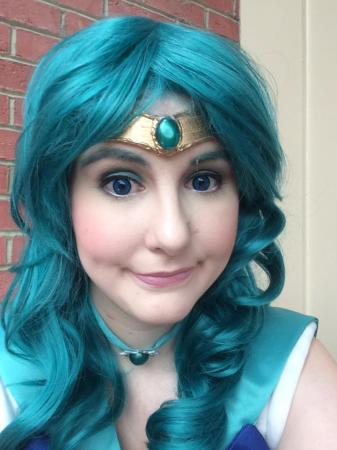 Sailor Neptune from Sailor Moon