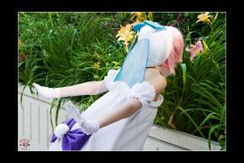 Sugar from Little Snow Fairy Sugar, A