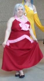 Mirajane from Fairy Tail worn by Angelmage