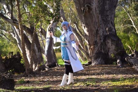 Asuna (Sword Art Online)  by Akaichan