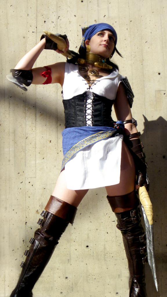 Isabela Dragon Age 2 By Shnou Acparadise Com