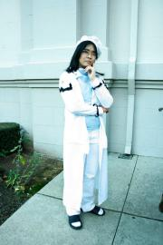 Komui Lee from D. Gray-Man