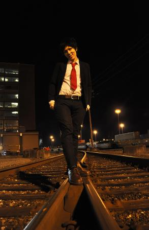 Tohru Adachi from Persona 4 worn by PrinceRessentiment