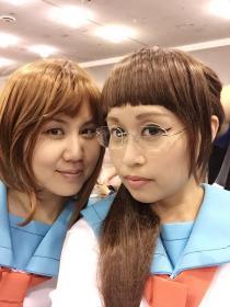 Ruri Miyamoto from Nisekoi