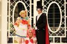 Tuxedo Kamen from Sailor Moon worn by Dante Averok