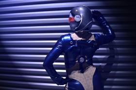 EDI from Mass Effect 3 worn by LadyStaba