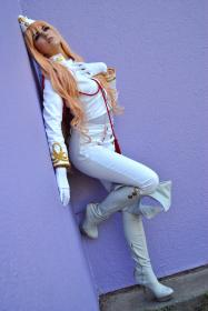 Sheryl Nome from Macross Frontier worn by LadyStaba