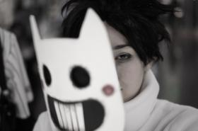 Zacharie from Off worn by Thia