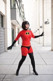 Mrs. Incredible from Incredibles, The worn by donttouchmymilk